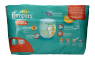 PAMPERS BABY DRY ΠΑΝΕΣ ΒΡΑΚΑΚΙΑ 12  18 KGR No 5 JUNIOR 36 ΤΕΜ